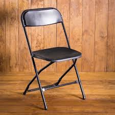 rental folding chairs black folding chair rental houston peerless events and tents