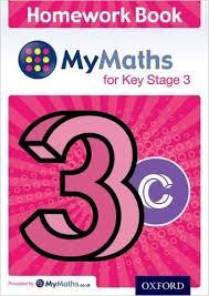 Mymaths  For Key Stage    Homework Book  c  Mymaths for Ks