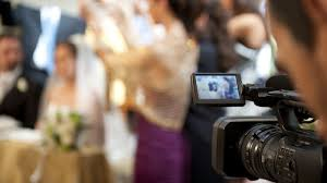 wedding videographer pissed sues terrible wedding with applause track