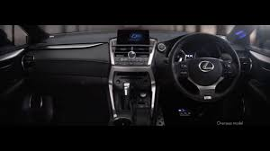 lexus uk advert 2017 video lexus nx the keeper and the wolves tvc ad 2017