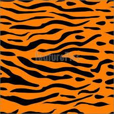 tiger stripe seamless background
