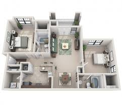 small three bedroom house plans grosvenor dubai furnished serviced