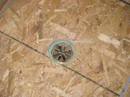 Basement Subfloor Systems - basement sub floor greg maclellan