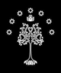 the white tree of gondor 2 0 by funessen on deviantart