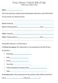 bill of sale word document mughals