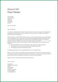 student cv draft pic project manager cover letter example 1 jpg
