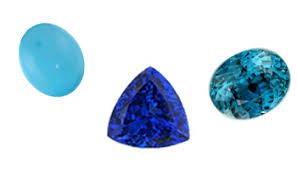 light blue gemstone name december birthstones american gem society