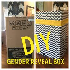 gender reveal balloons in a box how to make a gender reveal box that has style and plan an epic