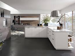 moderne kche mit kleiner insel grifflose küchen dassbach küchen moderne küchen mit insel