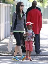 sandra bullock son sandra bullock reveals that her 5 year old son louis absolutely