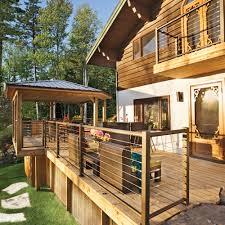 Comment Fabriquer Une Maison En Bois En étapes Faites Votre Patio Avec Notre Expert En étapes