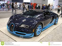 car bugatti 2016 bugatti veyron 2016 editorial stock photo image of 2015 51162448