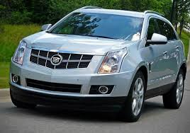 cadillac srx recall 2013 cadillac srx covered by vehicle safety recalls due to