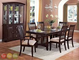 china cabinet and dining room set dining set with china cabinet excellent ideas dining room set with