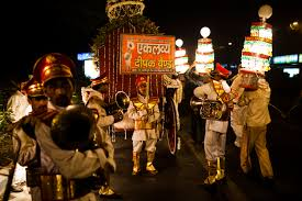 indian wedding band flourishes for brass bands during indian wedding season