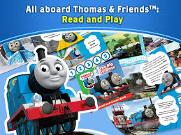 thomas u0026 friends u0026 play android apps google play