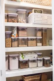 how to organise food cupboard 5 ways to organize your pantry and keep it organized kitchn
