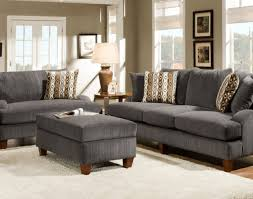 sofa in sofa awesome grey contemporary sofa in vogue modern living room