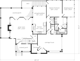 house plan architects ashton caldwell cline architects southern living house plans