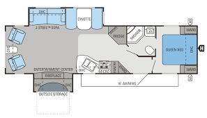 2014 eagle travel trailers floorplans u0026 prices jayco inc