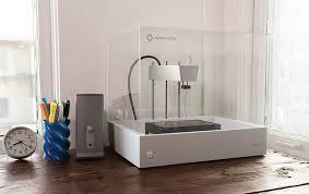 imprimante 3d de bureau l imprimante 3d mod t sur un bureau les imprimantes 3d fr