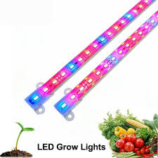 12v dc led grow lights 30pcs lot led grow lights l tubes smd5630 dc 12v 1m 18w led plant