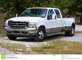 2004 Ford F350 Truck Bed - 2004 ford super duty truck dually royalty free stock photography
