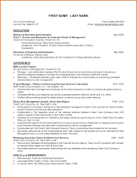 100 Sample Resume For Fmcg by Sample Resume For Mba Freshers Doc Beautiful 100 Sample Of