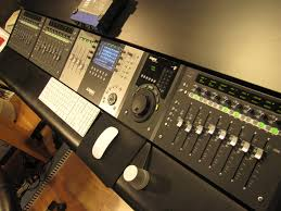 Diy Mixing Desk by What Furniture For Artist Series Avid Pro Audio Community