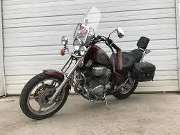 1999 yamaha virago 1100 madison sd cycletrader com