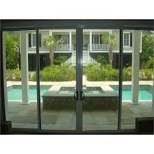 multiple sliding glass doors pocketing sliding door from solar innovations