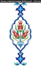 Ottoman Tulip by