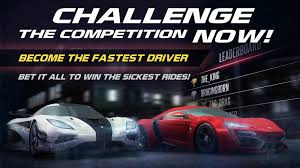 racing rivals android apps on google play