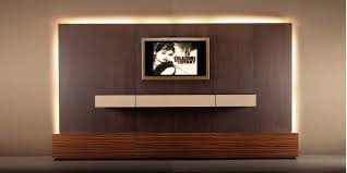 Led Tv Table Decorations Contemporary Tv Wall Unit Wood With Wooden Cabinet Wonderful