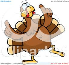 happy thanksgiving animation animated dancing turkey clipart collection