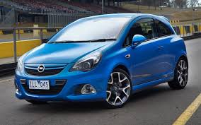 opel corsa opc 2013 opel corsa opc news reviews msrp ratings with amazing images