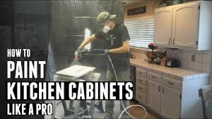 Professional Kitchen Cabinet Painters by Professional Painting Kitchen Cabinets Gramp Us