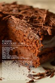 chocolate vegan cake you can also use whole wheat flour and