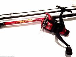 shakespeare mustang fishing rod shakespeare firebird 2 coarse fishing rod firebird reel mono