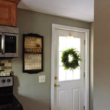 Door Is Whipped Mint By 2014 Life As A Noel