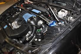 07 bmw 335i turbo afe power magnum stage 2 air intake for n54 bmw 135i 1m 335i