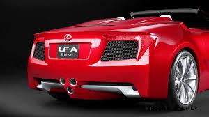 lexus lfa for sale mn holy wow lexus lf c2 teasing rc350 convertible ahead of la show
