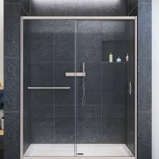 dreamline shdr 0960720 04 infinity z shower door glass u2013 mega
