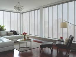 hunter douglas bay u0026 corner window treatments custom window