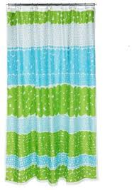 Marimekko Shower Curtains Marimekko Tilkkula Seaglass Shower Curtain Crate And Barrel