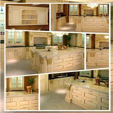 rta 2016 selling building materials solid cherry wood kitchen
