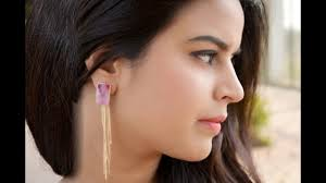 earrings trends earrings trends of 2017