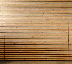wood slat wood door slats