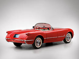 lexus lfa mesin yamaha 1955 red corvette c1 wg