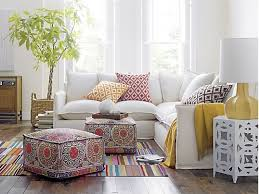Sofa With Pillows The Power Of Decorative Pillows